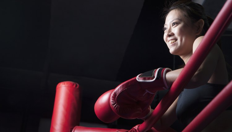 How to Become Physically Fit for Boxing