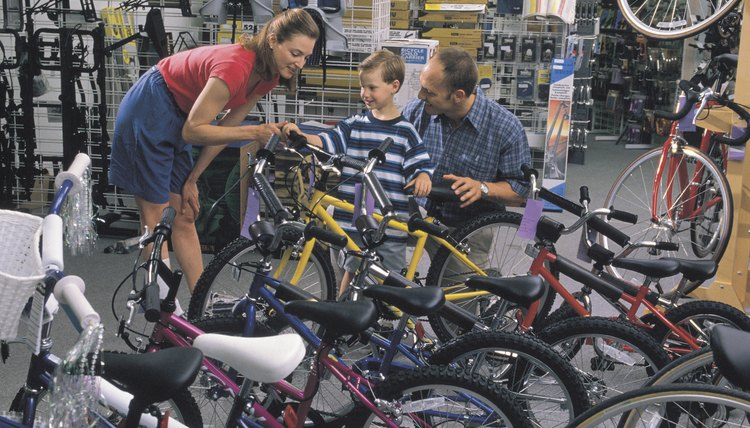 How to Measure Mountain Bike Frame Sizes