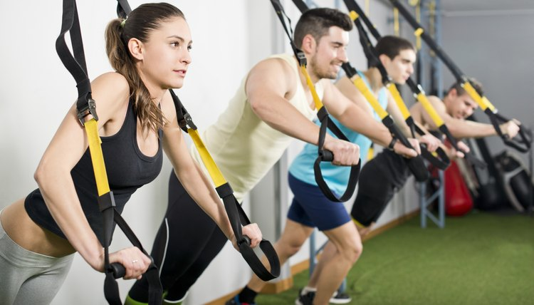 Can Weightlifting Increase Breast Density?