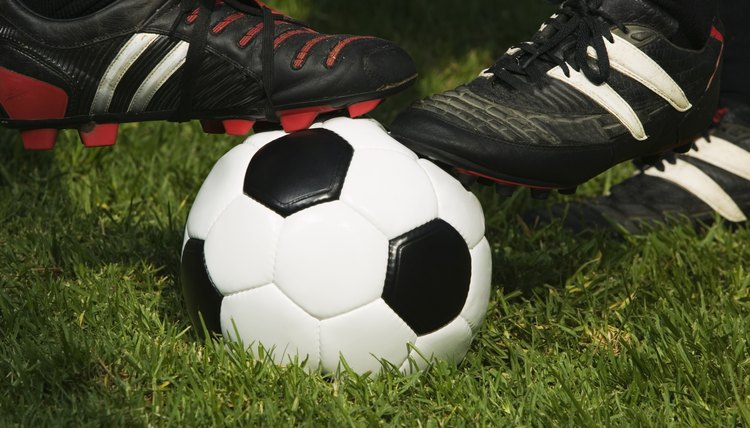 Does Soaking Kangaroo Leather Soccer Cleats in Warm Water Damage the Cleats?