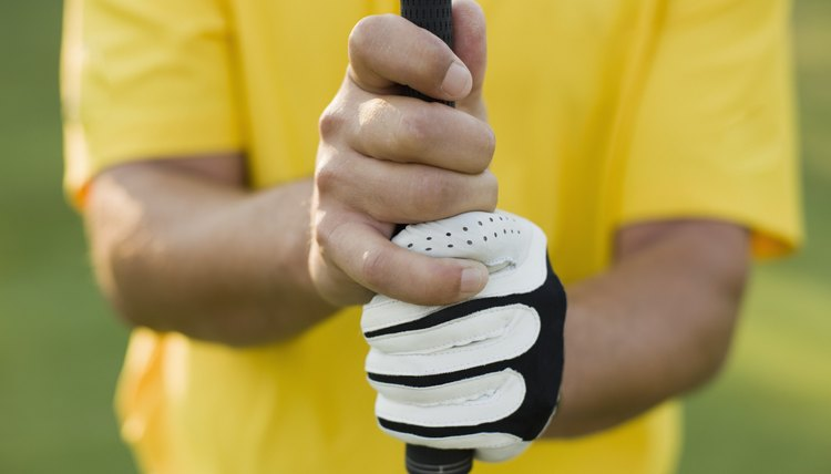 When to Use Oversize Golf Grips?