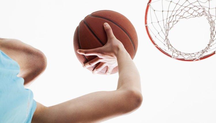 How to Shoot a Basketball Like Michael Jordan