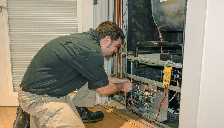 Image result for HVAC Repair istock