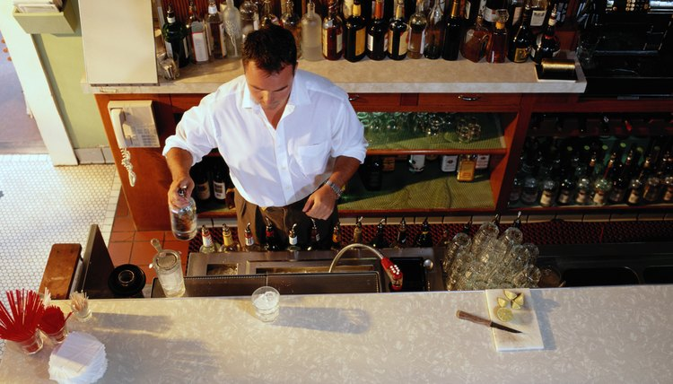 How Do I Become A Bartender In Ontario Canada Career Trend