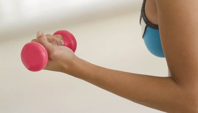 Weightlifting After Shoulder Replacement