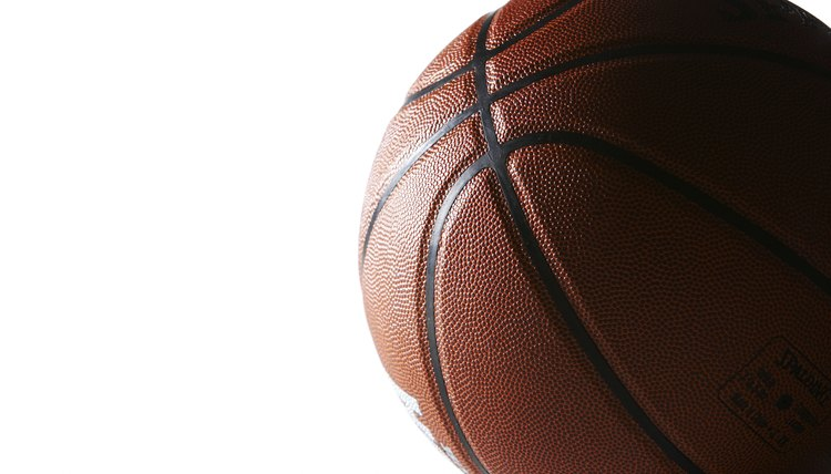 How Are Basketballs Made?