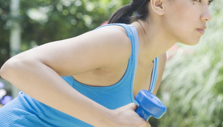 The Best Weight Lifting Routine for Women