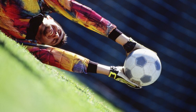 The Strengths & Weaknesses of Soccer Players