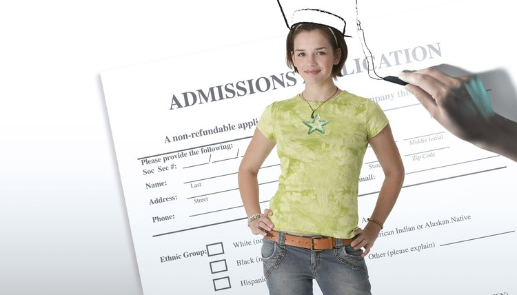 The SAT can be the key to college admissions.