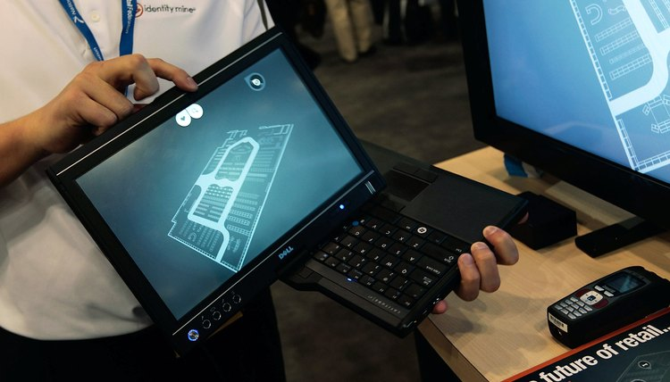 DellTouch Programmable Hot Keys is available for notebooks and desktop systems.