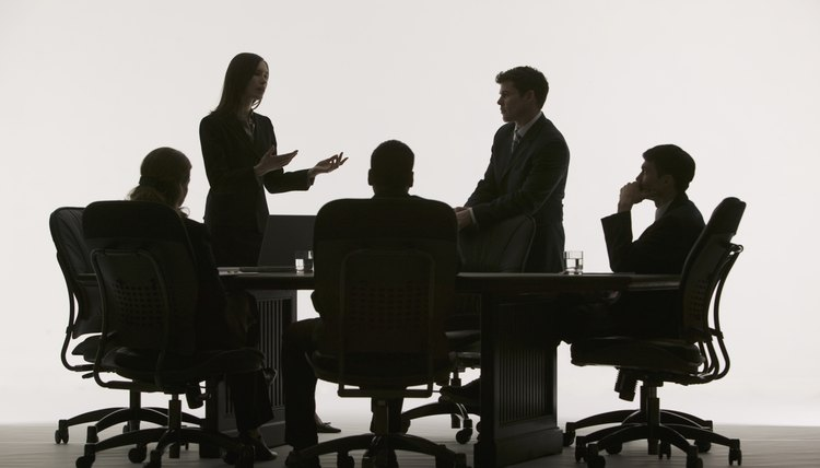 Bring mutual respect and consideration to a church meeting.