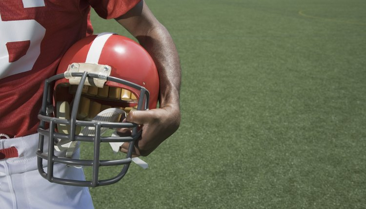 How to Become a Top High School Recruit in Football