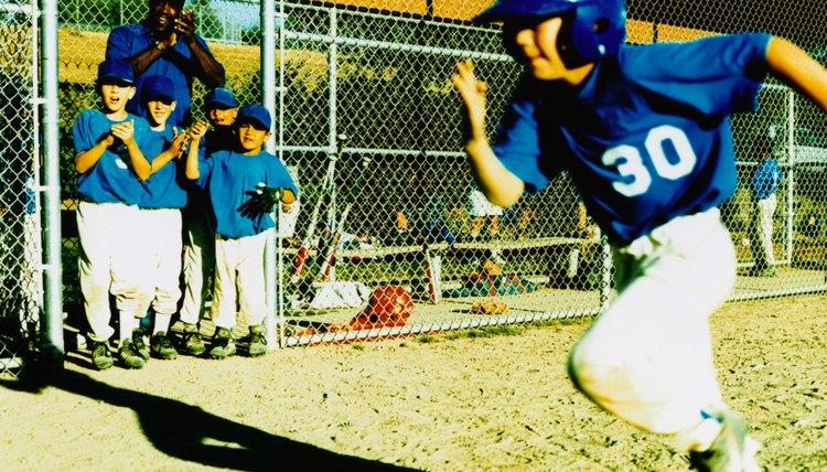 How to Run a Baseball Camp