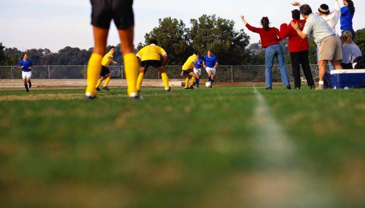 High School Soccer Shinguard Regulations