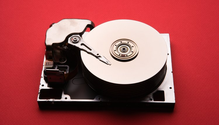 Hard drives with moving parts aren't less reliable than flash memory.