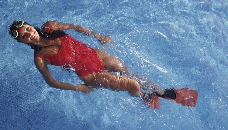 Waterproof Tape for Swimming