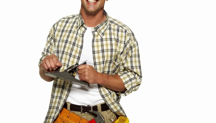 Carpenter Job Descriptions | Career Trend