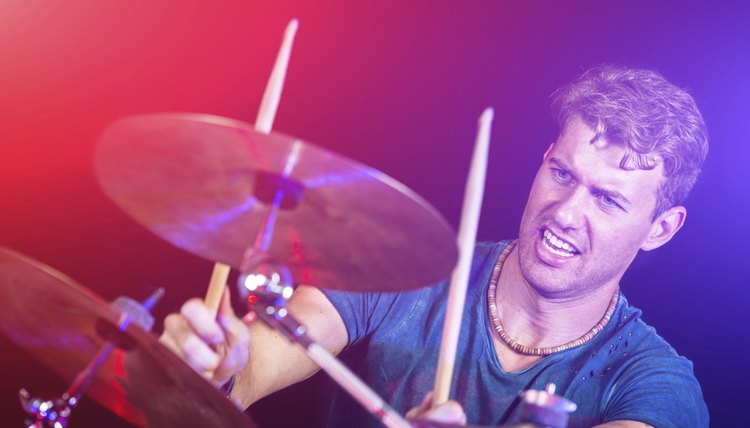 Good Exercises for Drummers