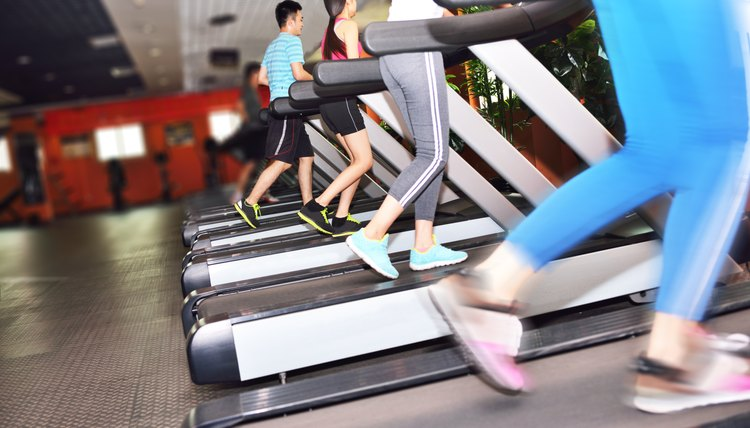 Speed Control Problems in a Weslo Cadence Treadmill