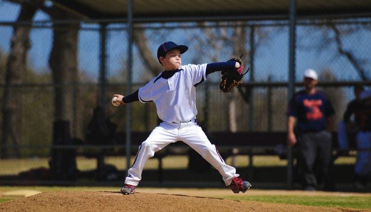 Rules & Regulations of Cal Ripken Baseball Leagues
