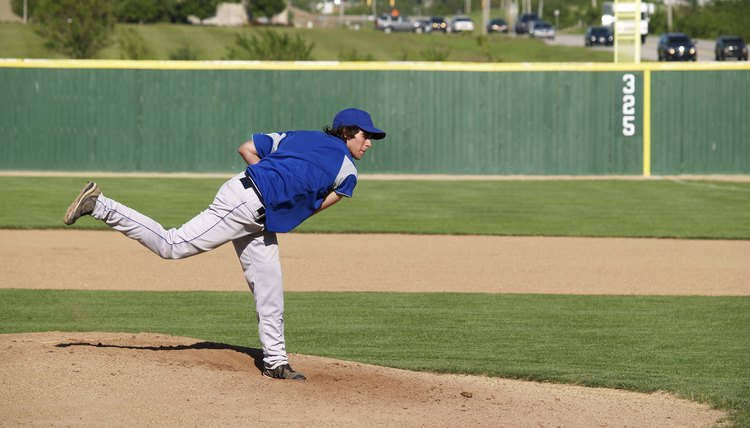 How to Treat Arm Soreness in Baseball
