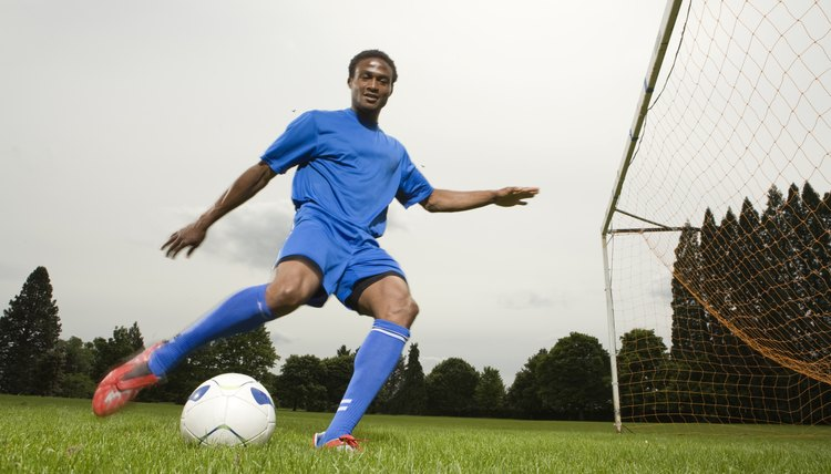 Do Soccer Players Run Every Day?