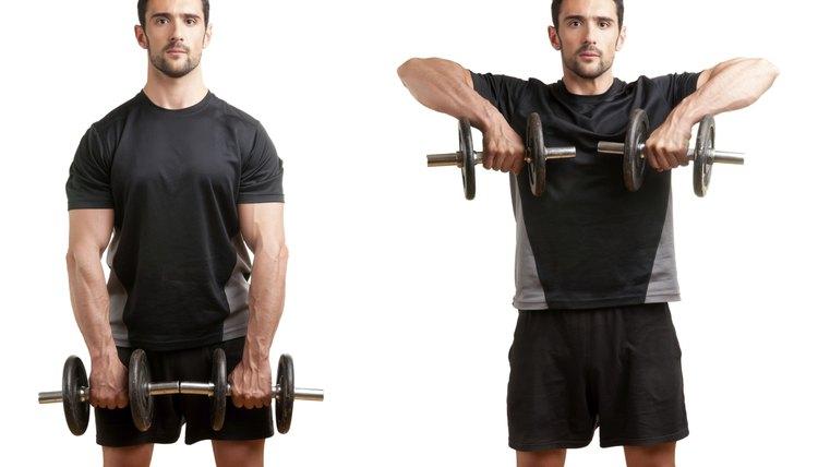 The Best Deltoid Exercises for Men