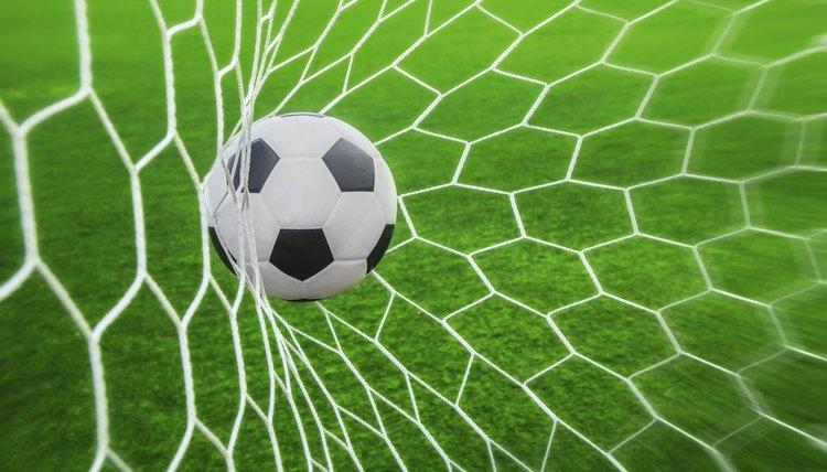 Soccer Tips on How to Shoot Long Range