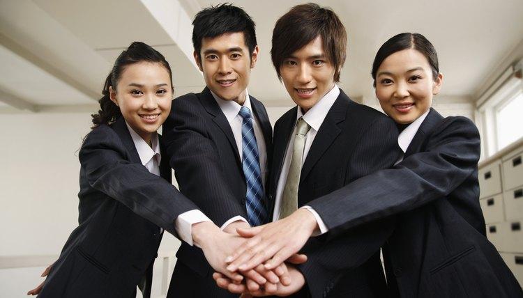 oriental businesschina
