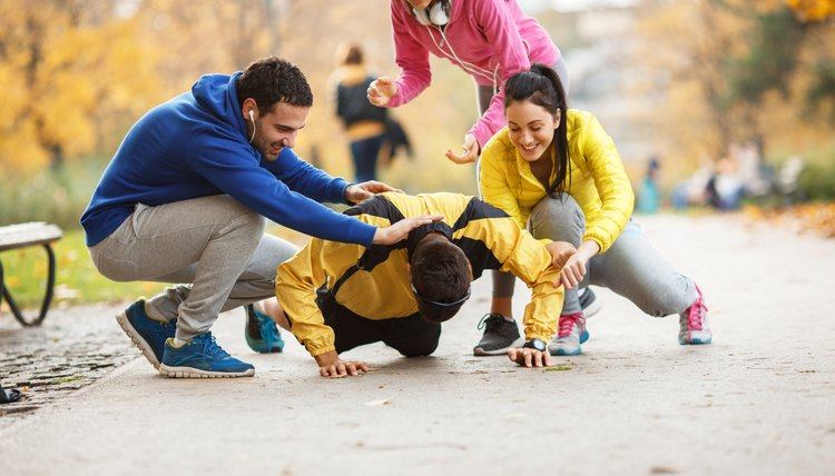 How to Be Persuaded to Exercise