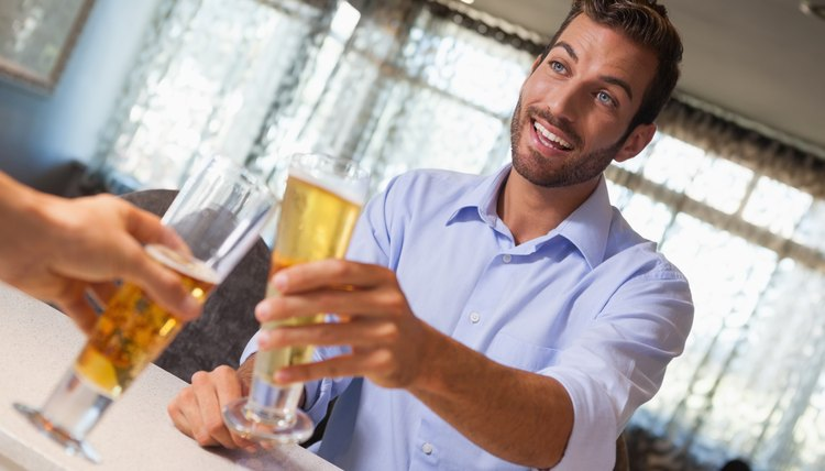 Does Alcohol Affect Weight Training?