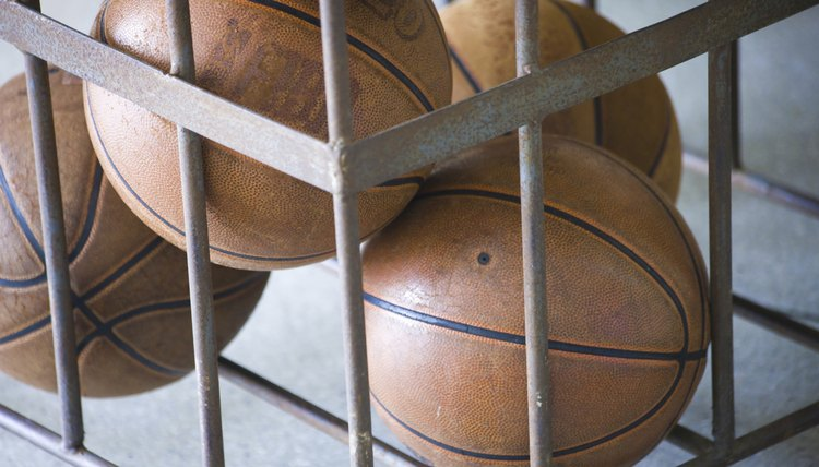 The History of Basketball in the 1930s