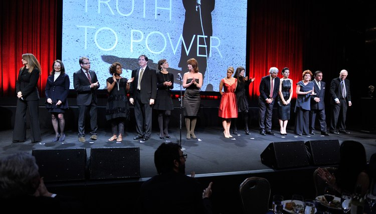 Each December, the Robert F. Kennedy Center for Justice and Human Rights honors community leaders for their commitment to social change.