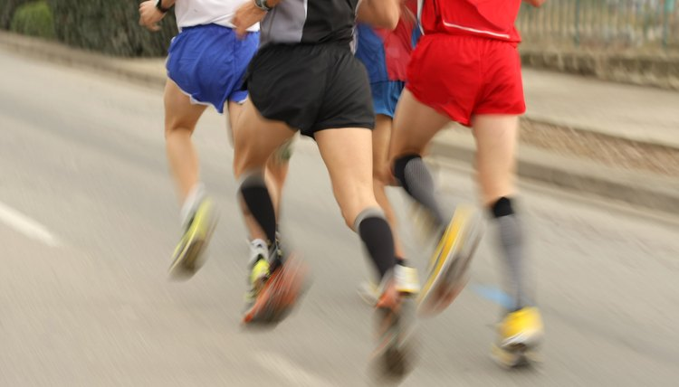 Are Ankle Guards Good or Bad for Runners?