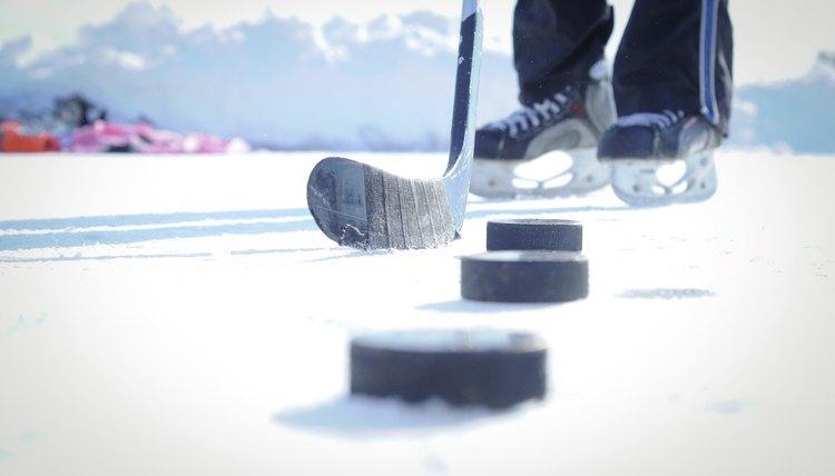 Hand-Eye Coordination Exercises for Hockey
