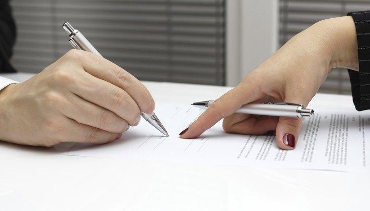 Notarized Custody Agreement Legalbeagle Com