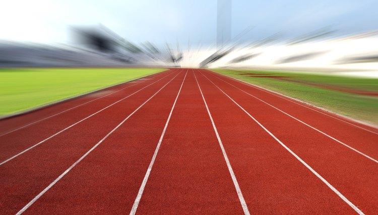 Outdoor Track Vs. Indoor Track