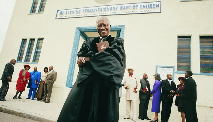 Missionary Priests minister to Catholics in the United States in inner-city, rural and suburban parishes.