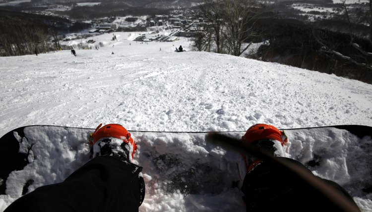 What If My Toes Hang Off the End of My Snowboard?