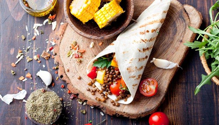 9 Simple 4-Ingredient Recipes for Easy Vegan Meals