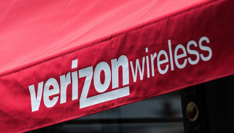 Verizon offers Internet, TV and mobile wireless services.