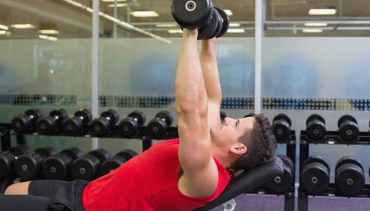 What Are the Benefits of Using Free Weights?