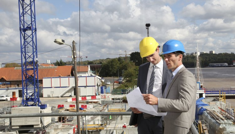 Job Description For A Construction Consultant  Career Trend