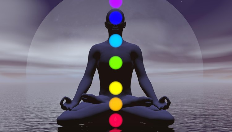 Chakra for Anxiety