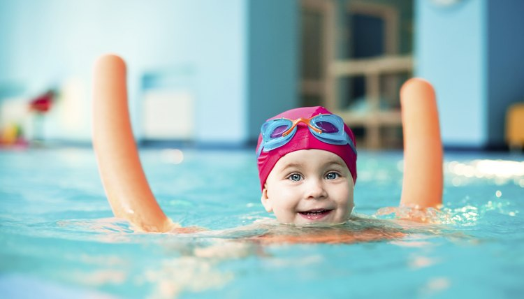 Fun Ways to Teach Kids Swimming Lessons