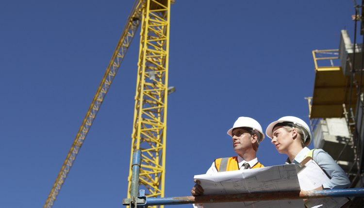 Job Description For A Civil Foreman | Career Trend