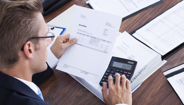 Bookkeeping Job Description | Career Trend