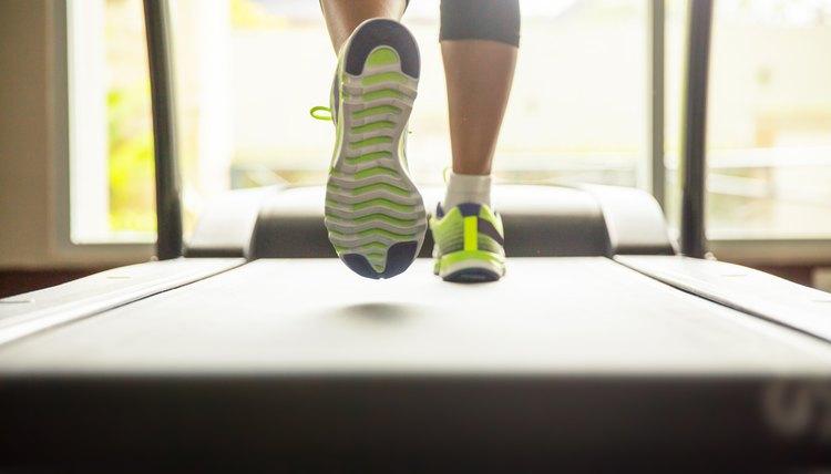 Life Fitness 4000 Treadmill Specs