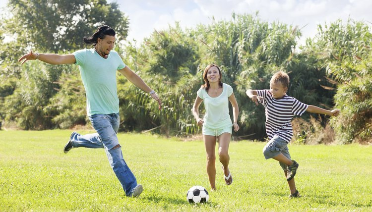 How Does Playing Sports Make You More Healthy?