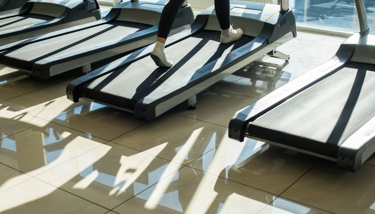 Pacemaster Treadmill Troubleshooting
